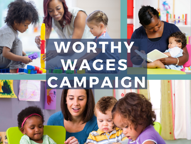 worthy wages